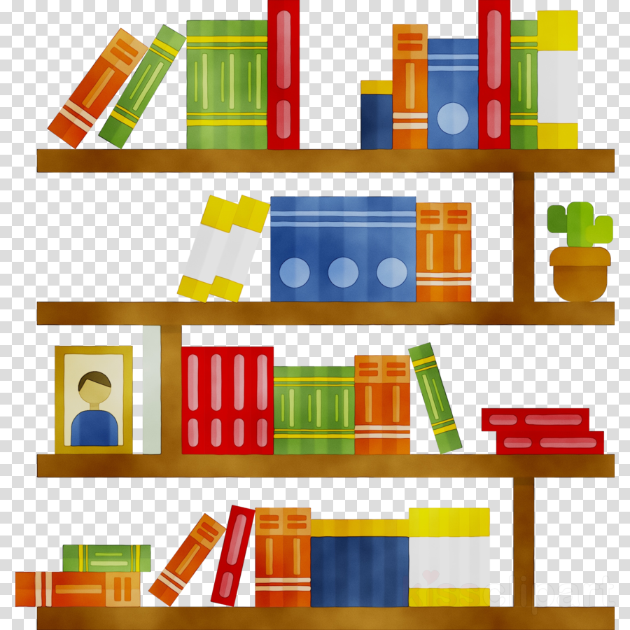 Illustration . Furniture clipart book table