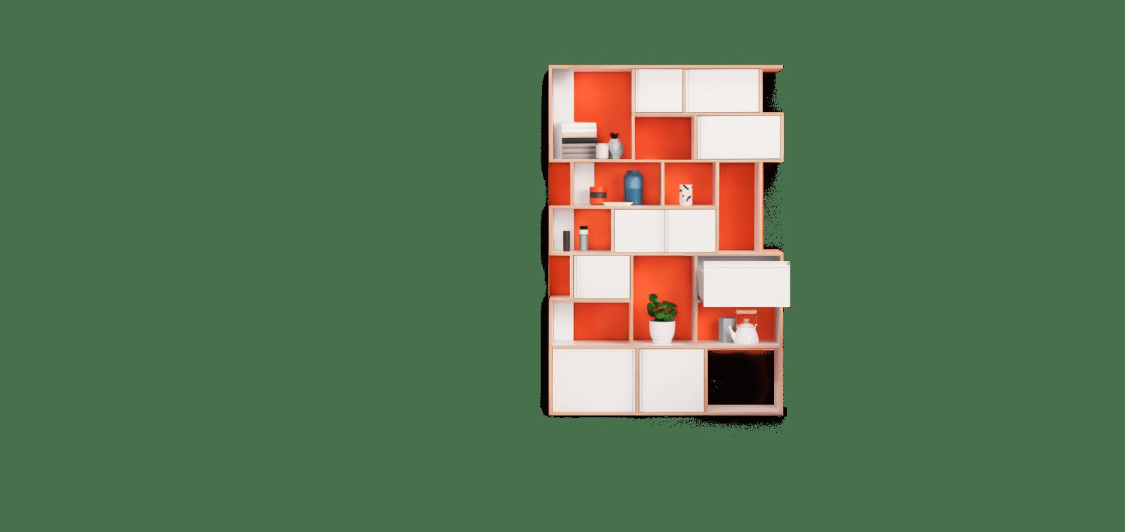 Furniture clipart bookshelf. Tylko the perfect shelf
