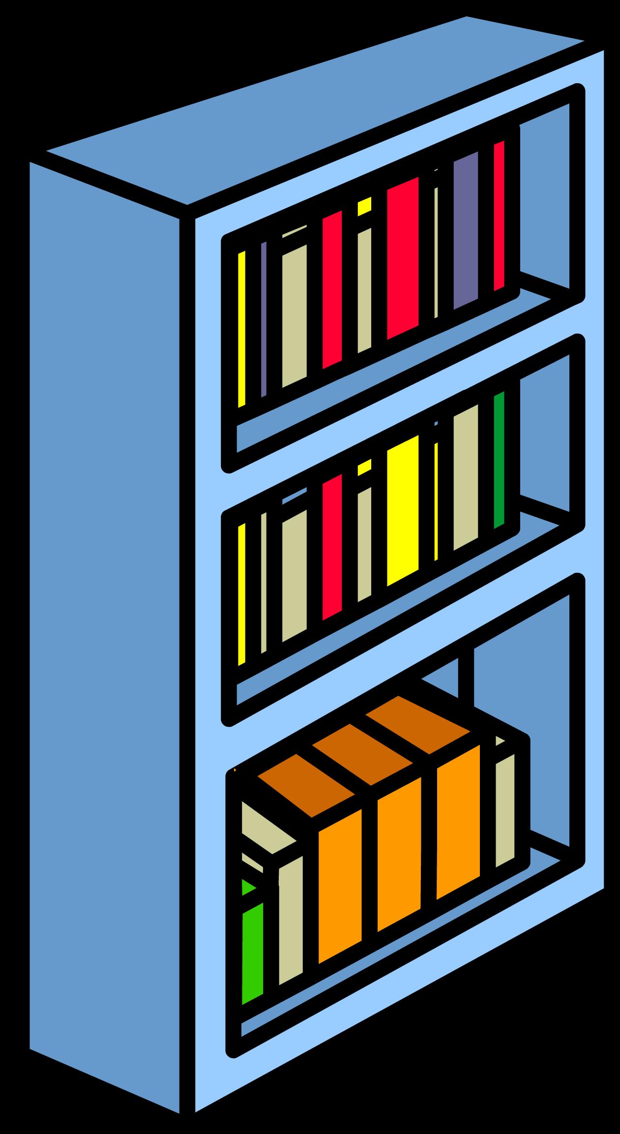 Image blue sprite png. Furniture clipart bookshelf