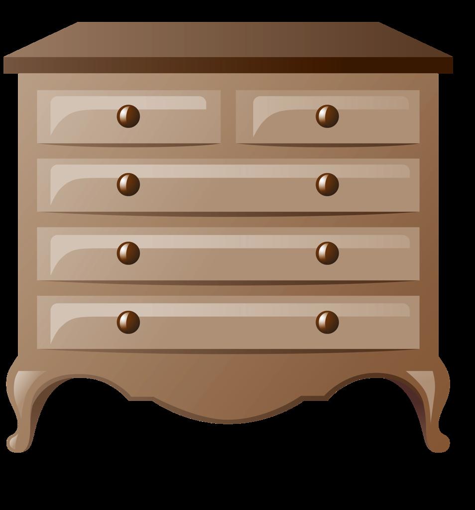 Ch b pinterest clip. Furniture clipart chest drawer