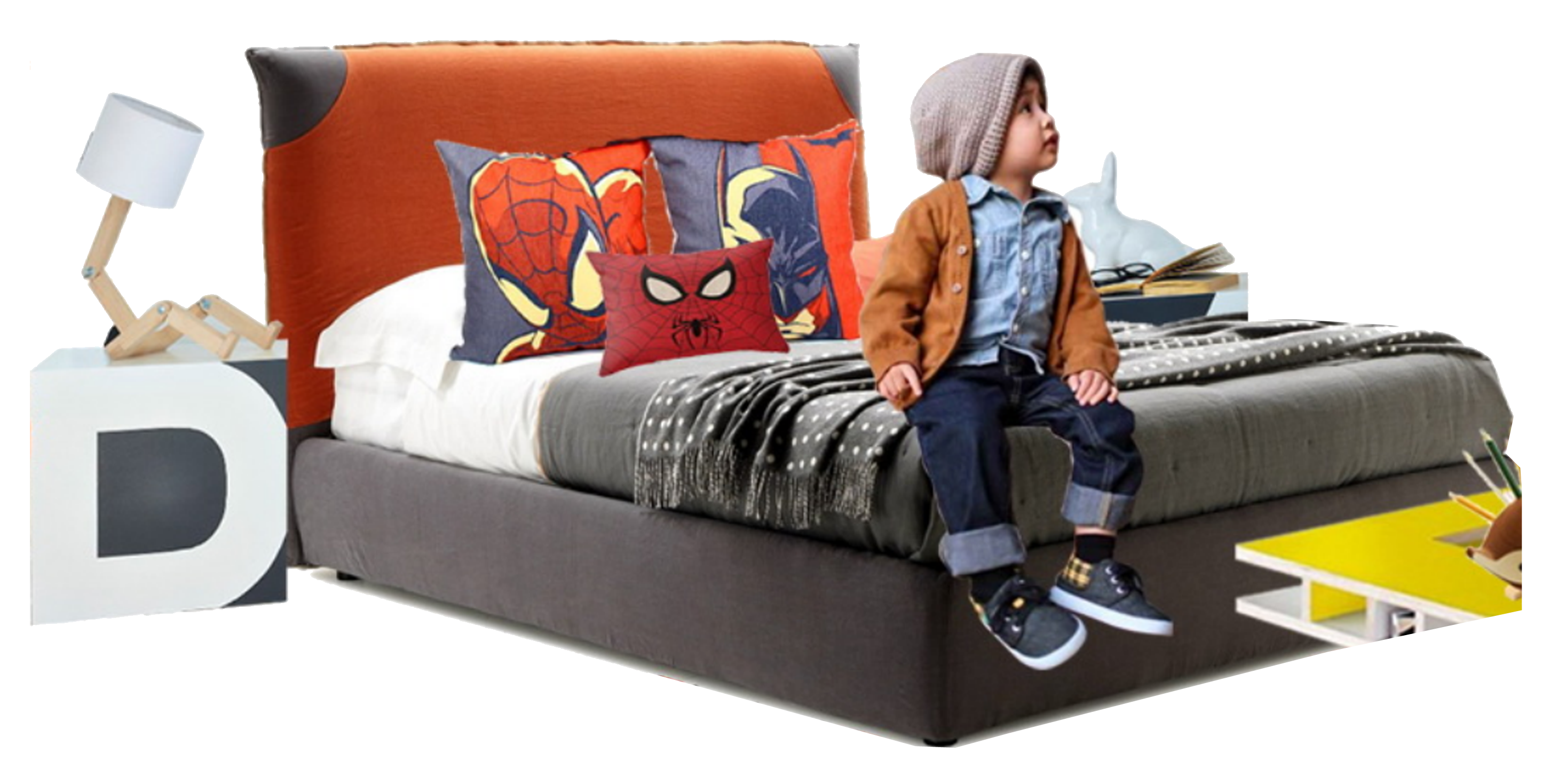 Furniture clipart child bed. Pin by yang on