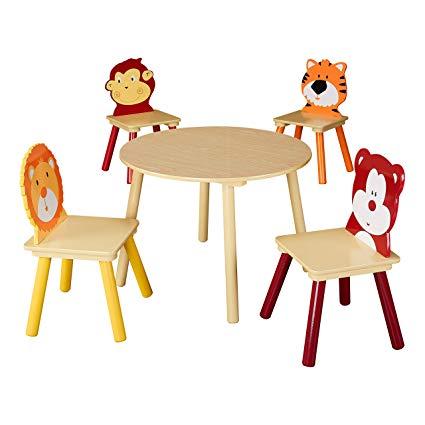 Furniture clipart children's. Amazon com delightful durable