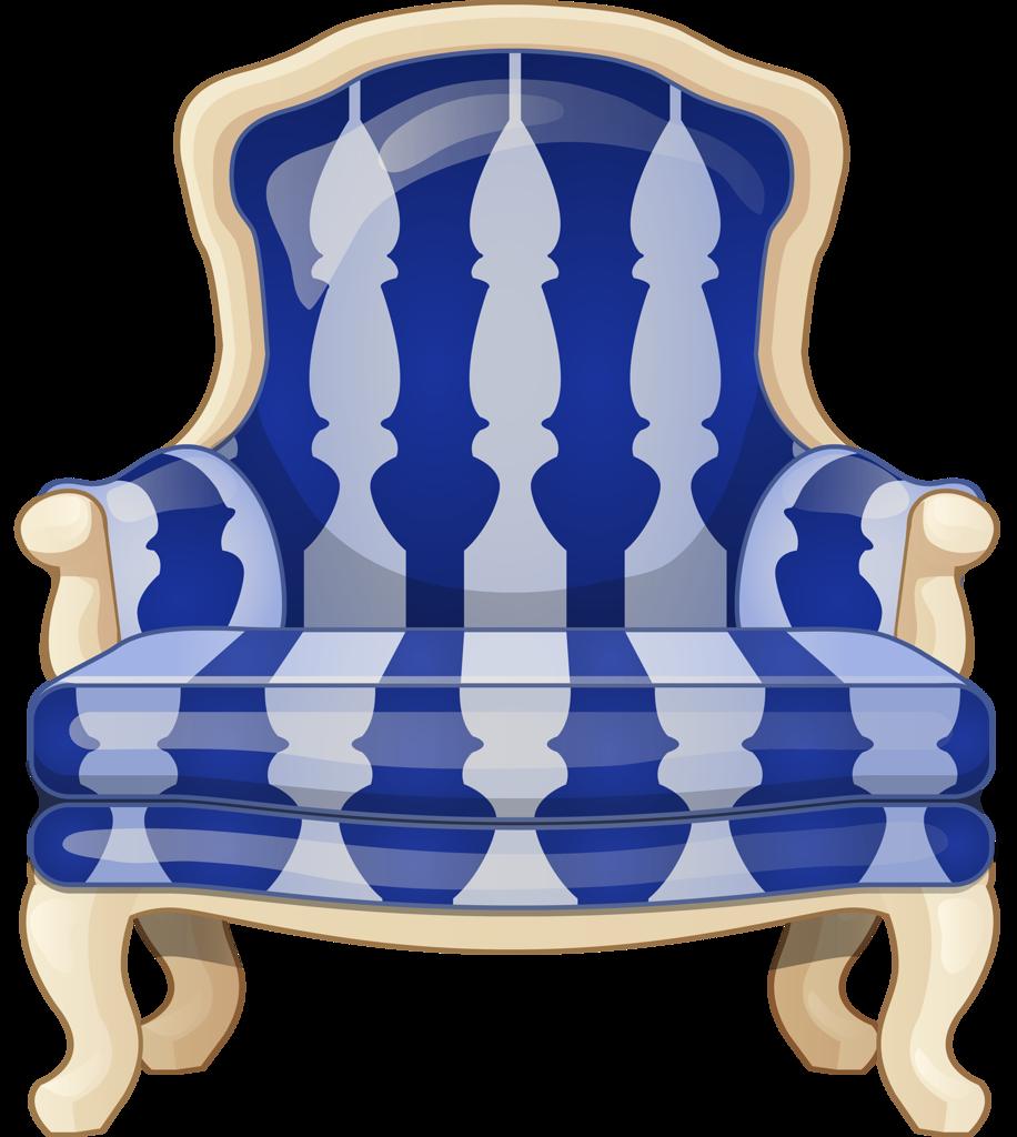 Furniture clipart dollhouse furniture.  png clip art