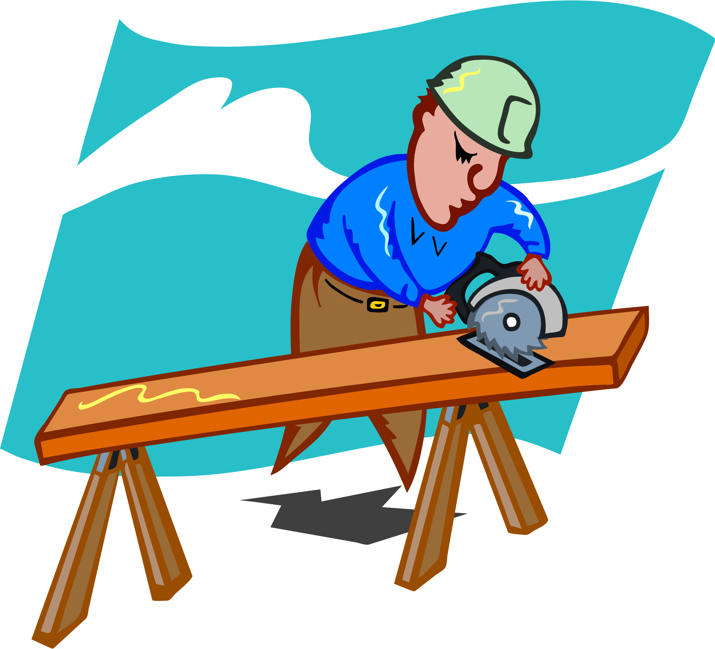 Carpentry clipart. Collection of free furniture