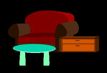 clip art clipartlook. Furniture clipart furnature