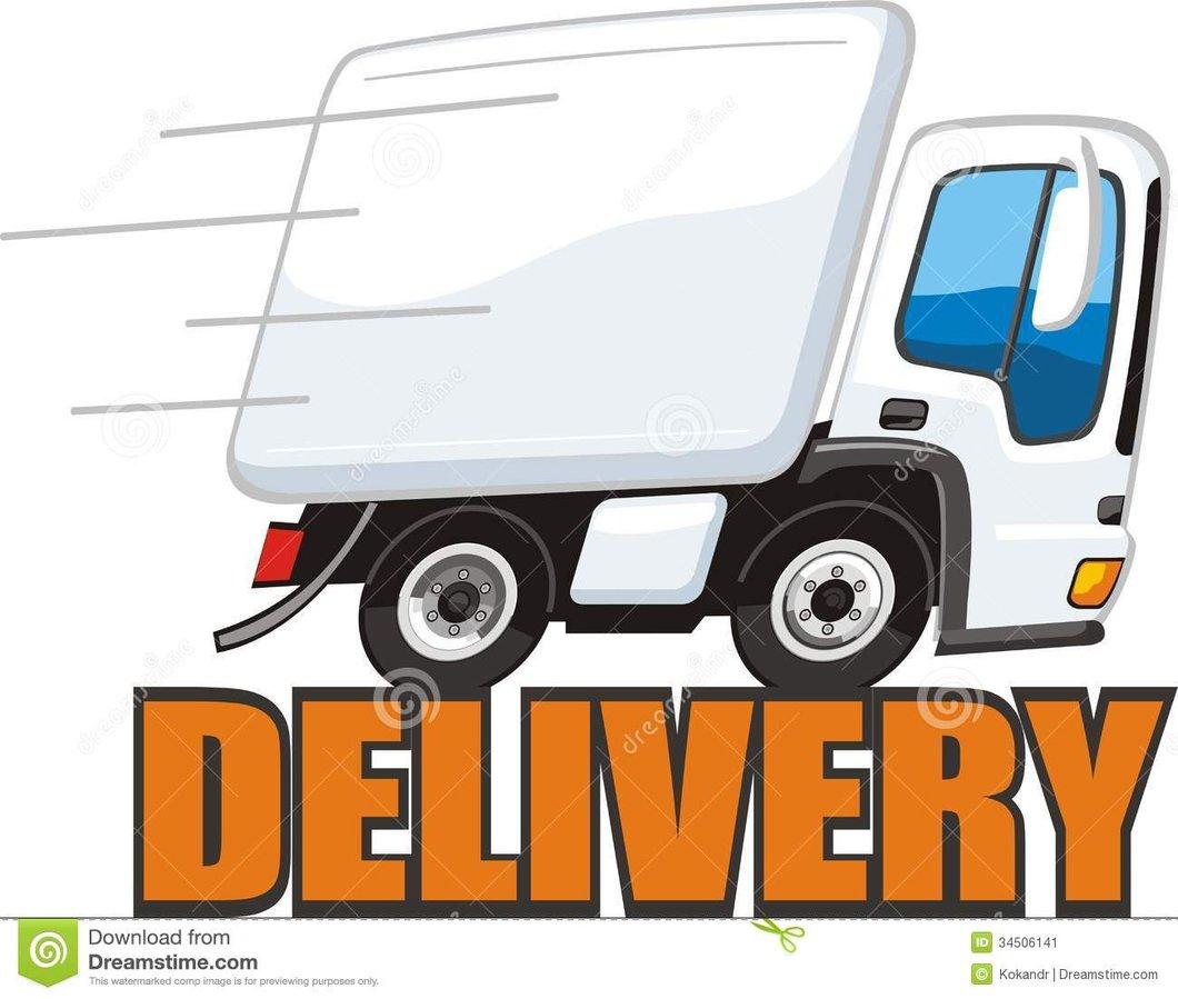 . Furniture clipart furniture delivery