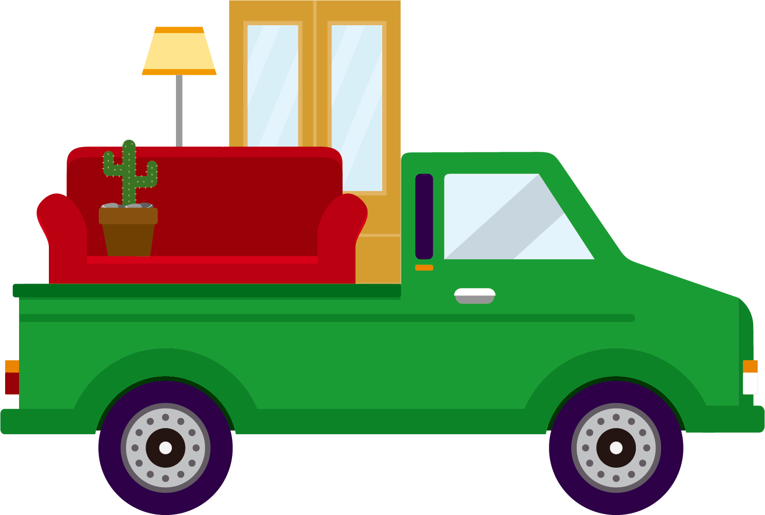 Mover chase designer relocation. Furniture clipart furniture movers