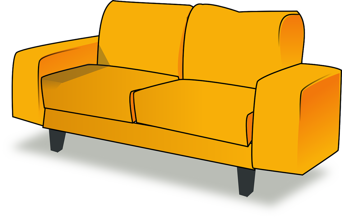 Upholster cleaning restoration bacteria. Furniture clipart furniture removal