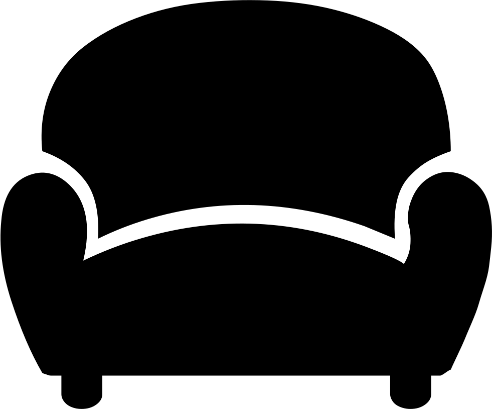 Furnishing svg png icon. Furniture clipart home furnishings