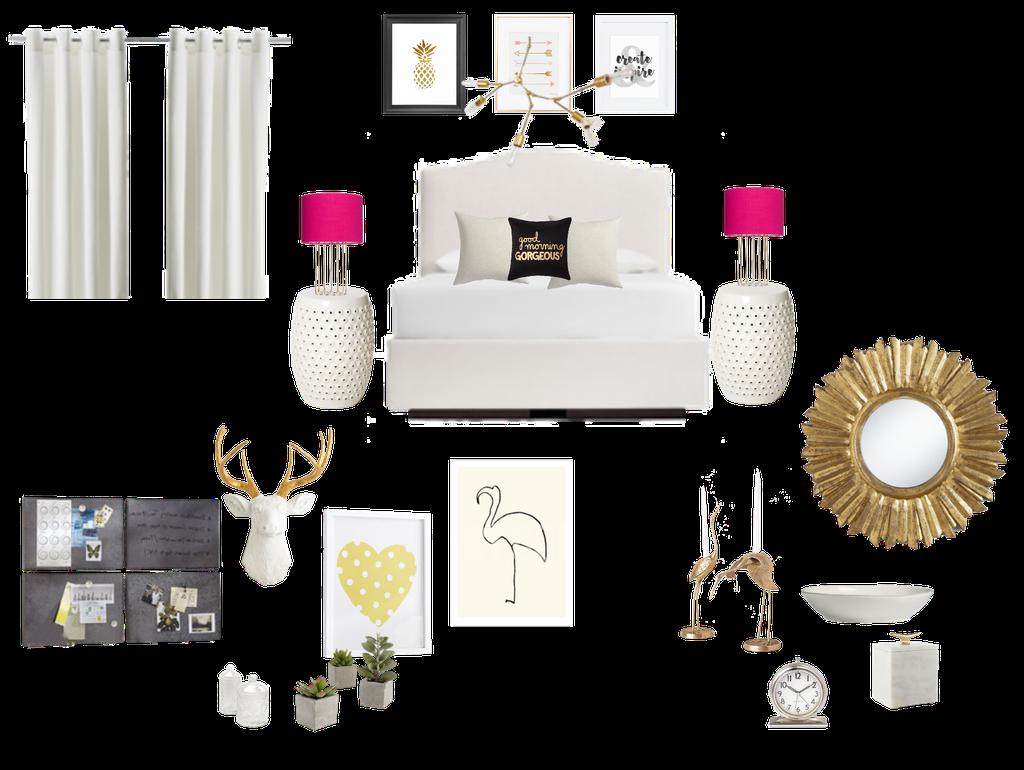 Furniture clipart interior design. Online designer eden hibbert