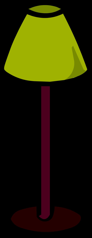 Burgundy club penguin wiki. Furniture clipart pink lamp
