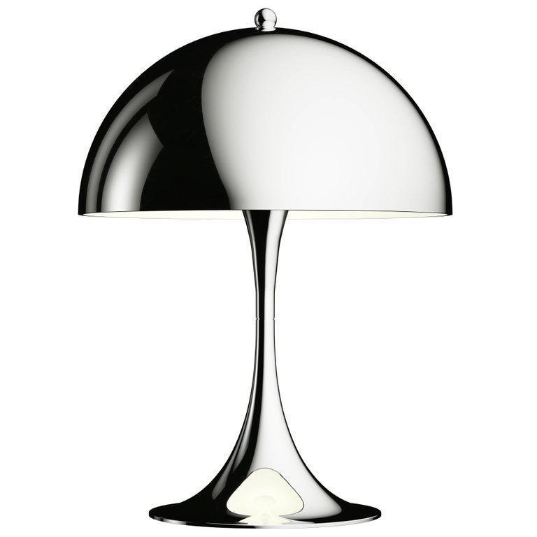 Verner panton panthella mini. Furniture clipart pink lamp