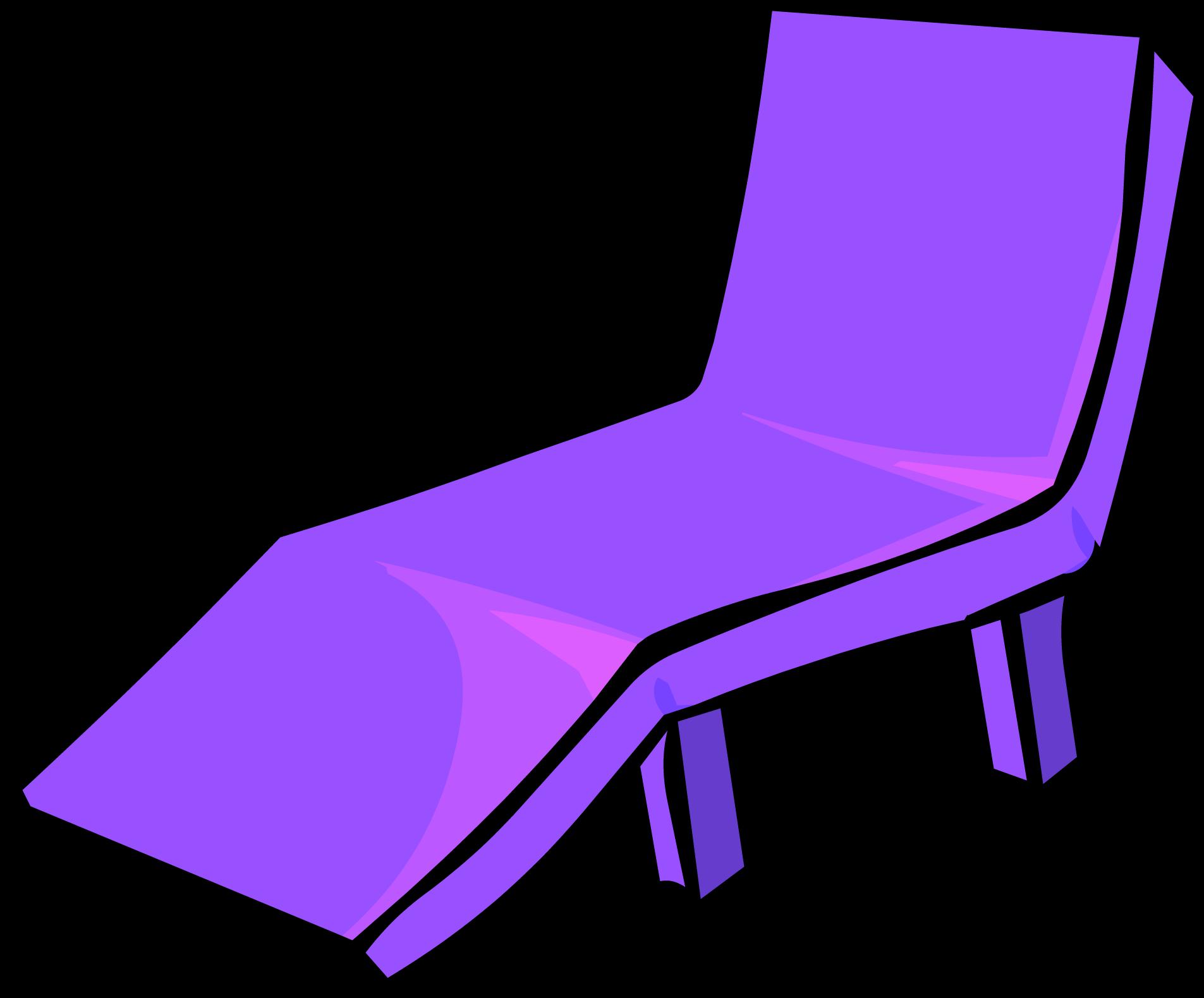 Furniture clipart purple chair. Image plastic lawn sprite