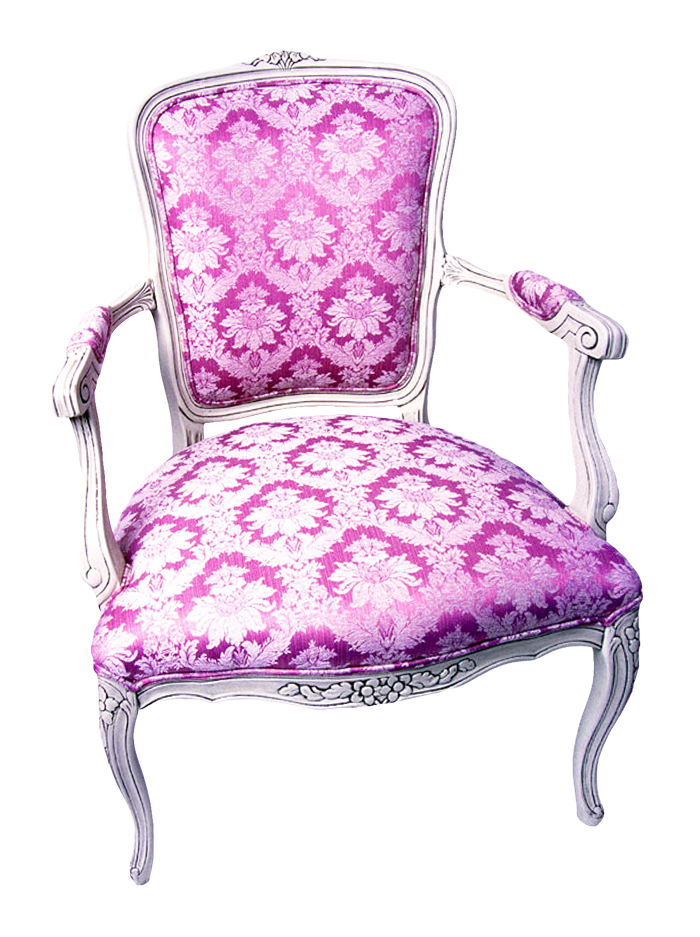 Pink png image purepng. Furniture clipart purple chair