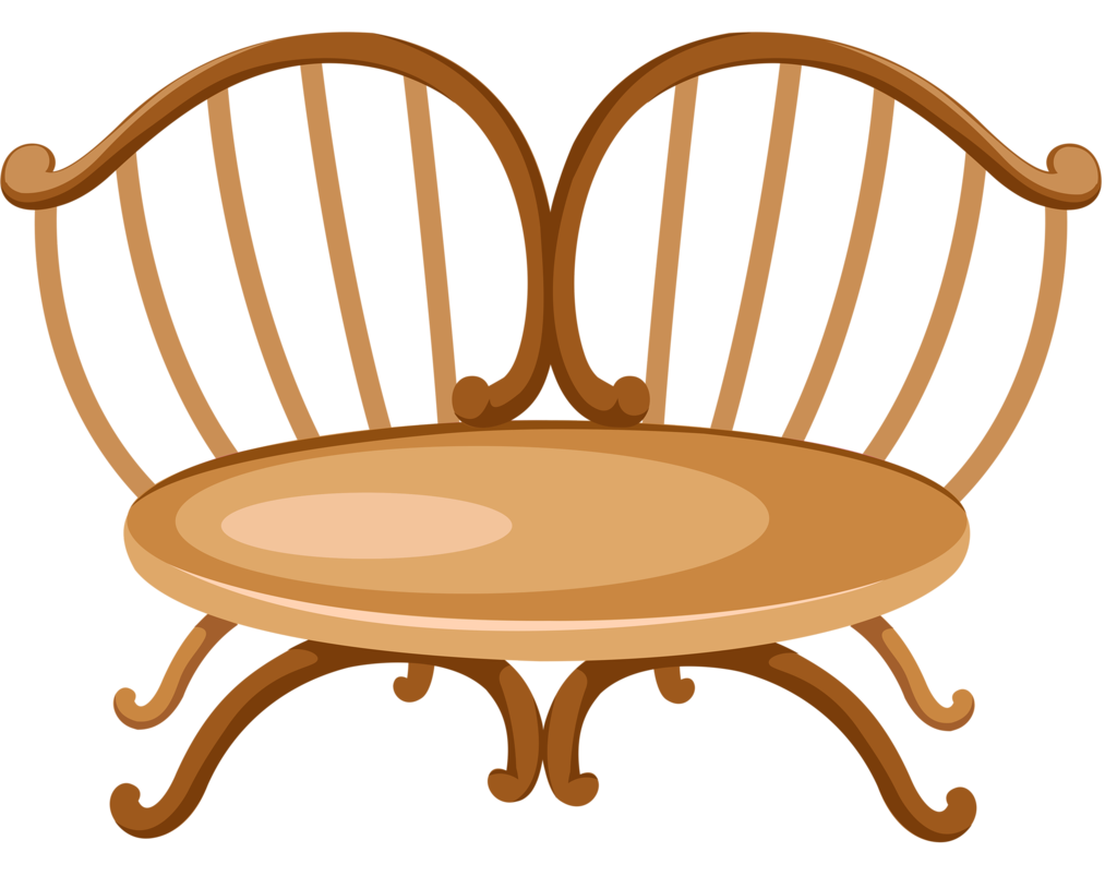 Furniture clipart recliner chair.  png album