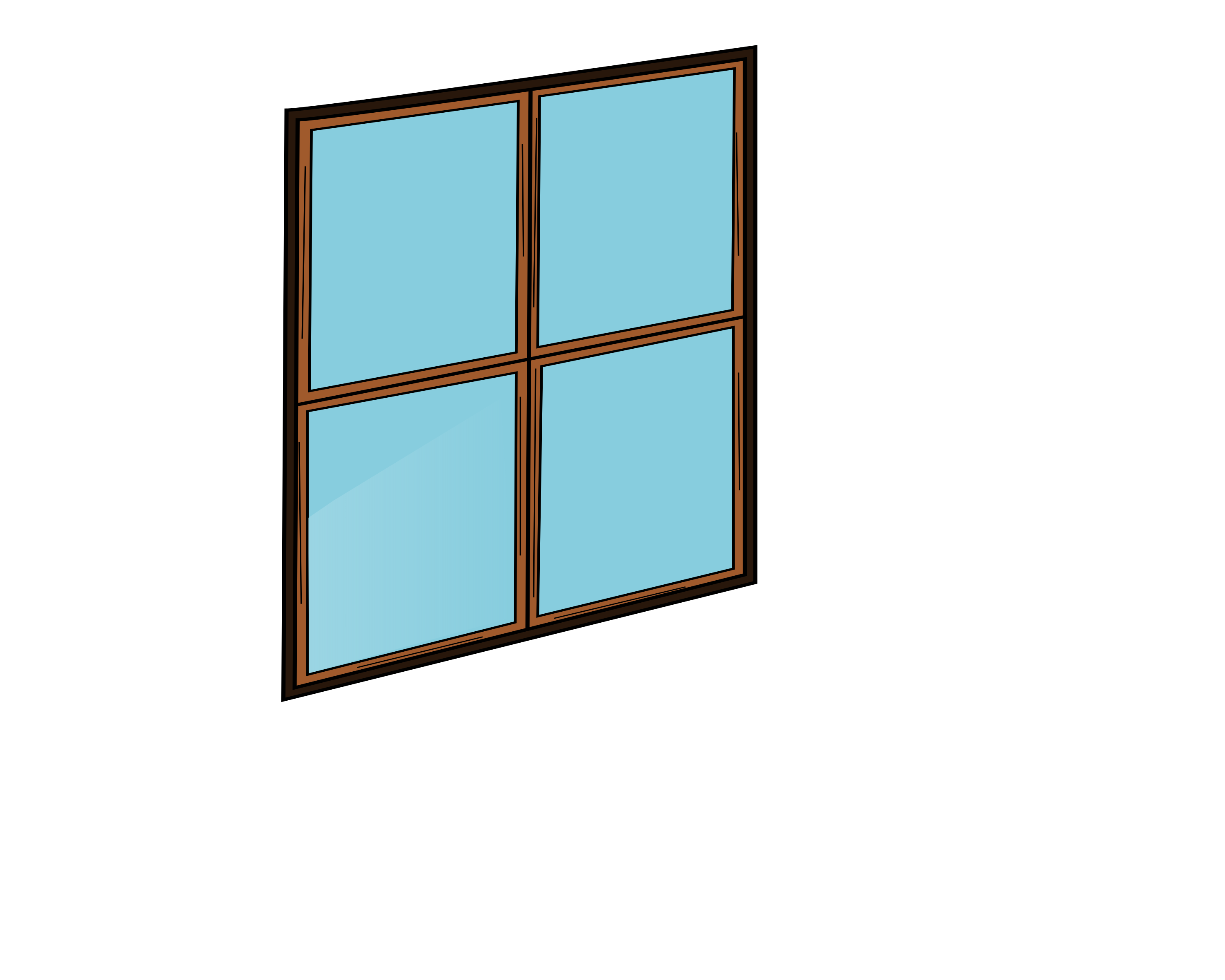 Big image png. Furniture clipart simple window