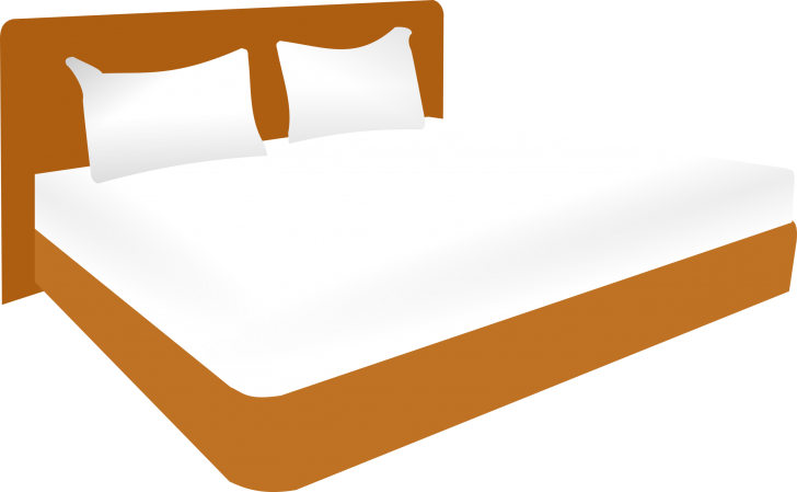 Big in spaces archives. Furniture clipart small bed