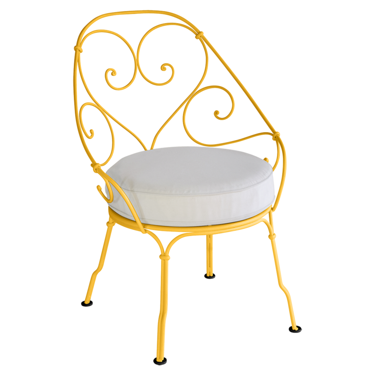 Furniture clipart soft chair.  cabriolet armchair outdoor
