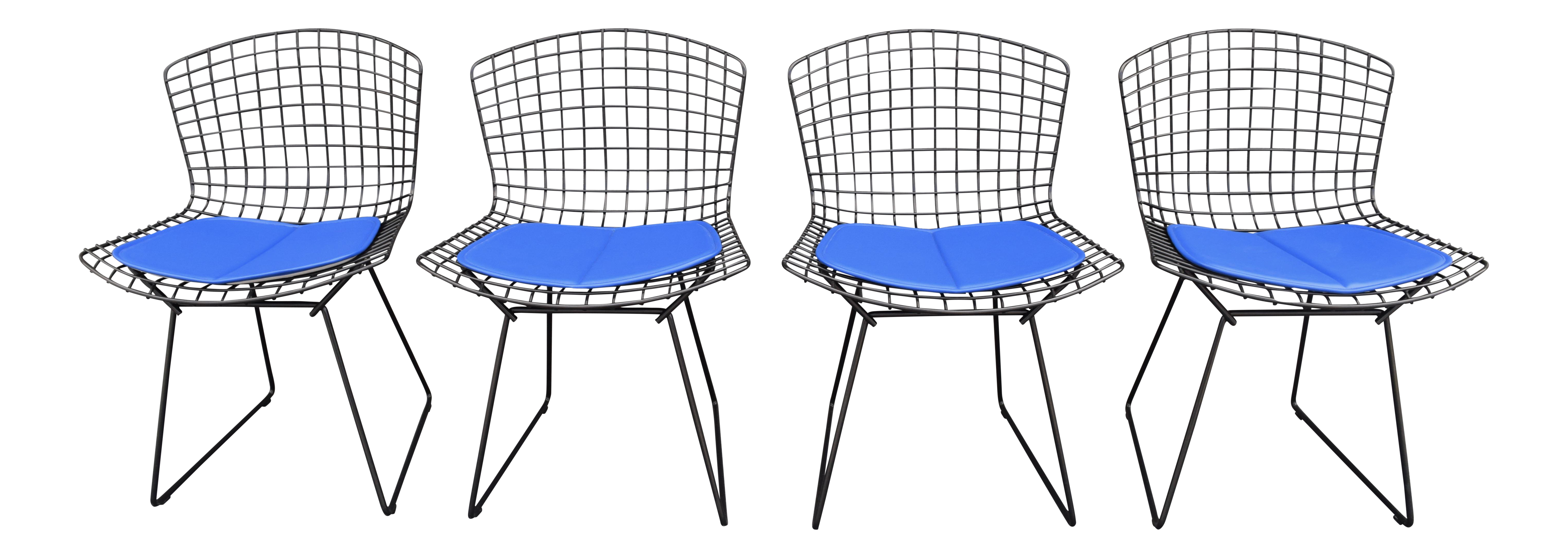 Furniture clipart steel furniture. Mid century dining chairs