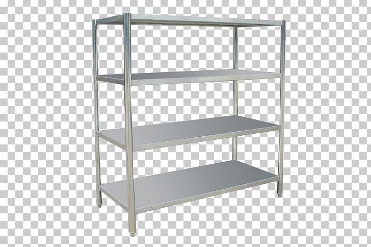 Furniture clipart steel furniture. Bookcase shelf metal png