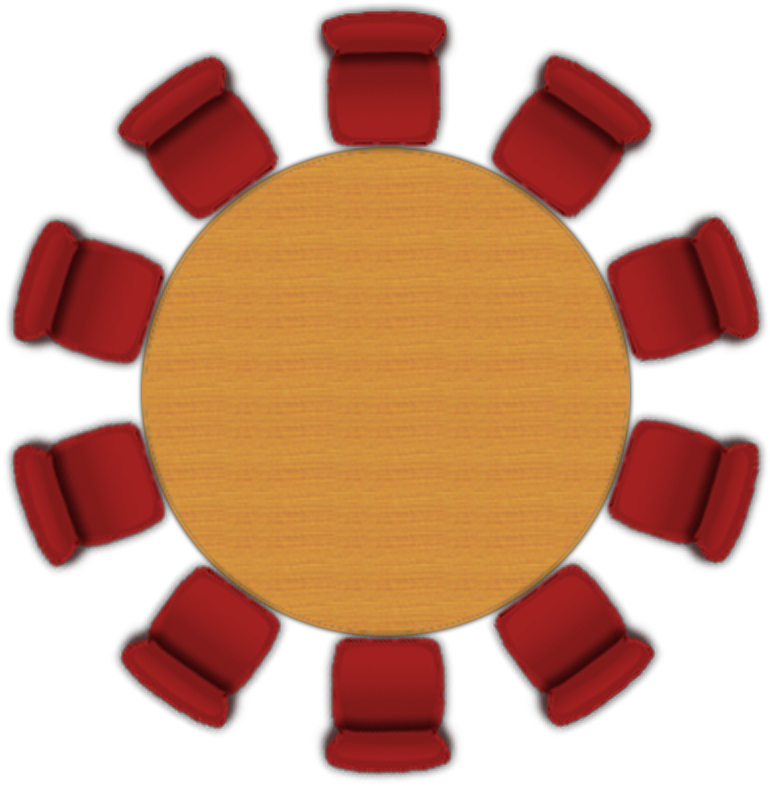 Furniture clipart top view. Dundjinni mapping software forums