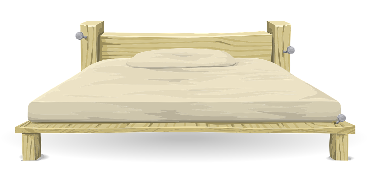 Png h maraya co. Furniture clipart twin bed