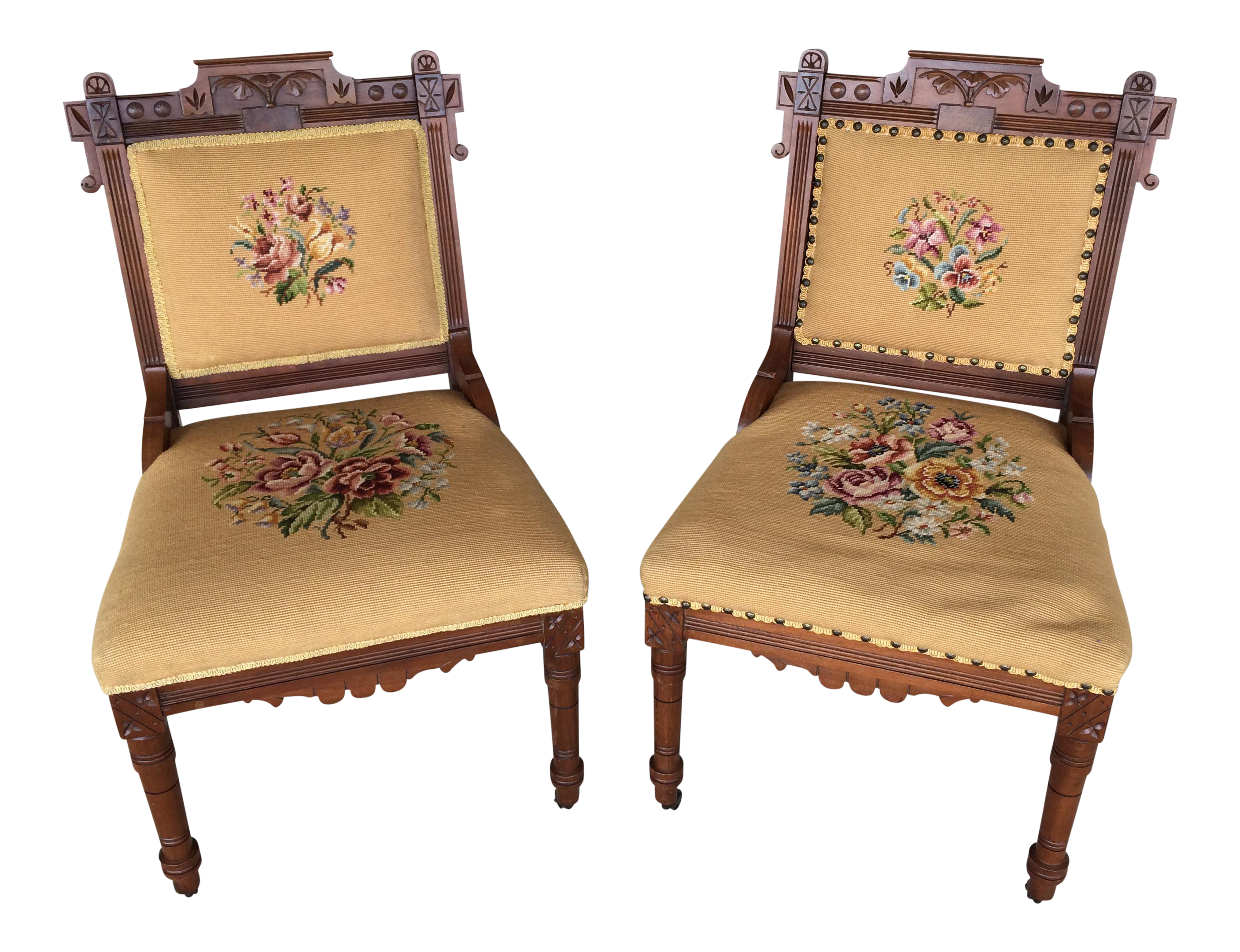 Furniture clipart victorian furniture. Chair accent red velvet
