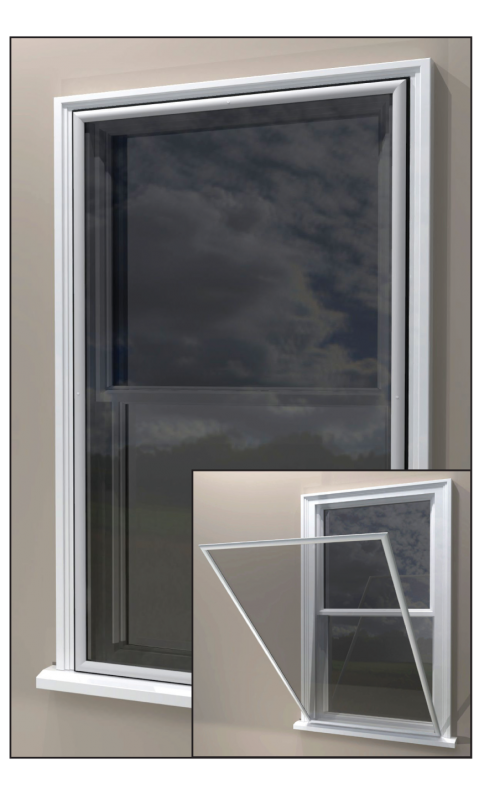 Storm snaps windows and. Furniture clipart window screen