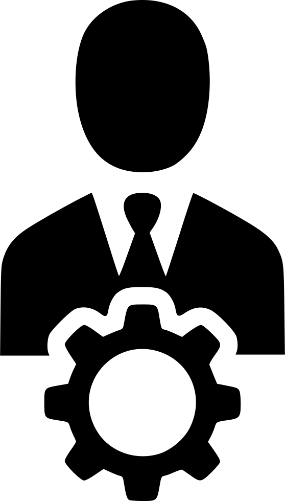 Future clipart administrative work. Collection of free configuring