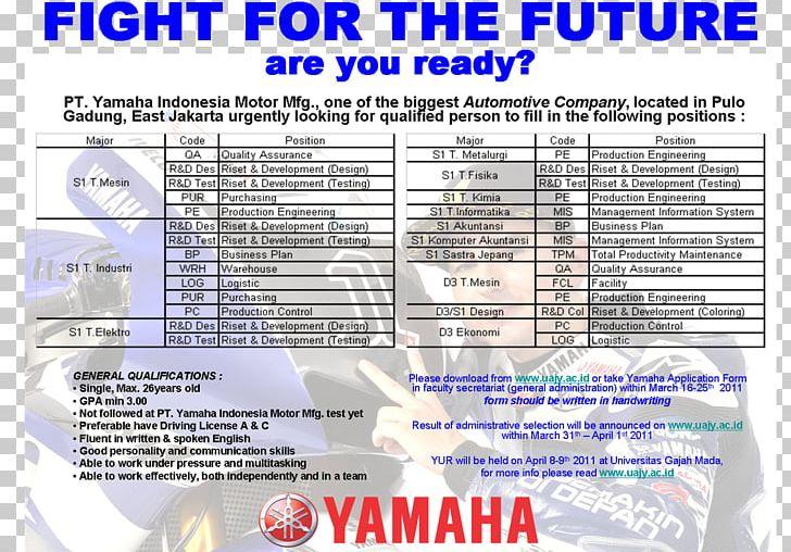 Pt yamaha indonesia motor. Future clipart administrative work