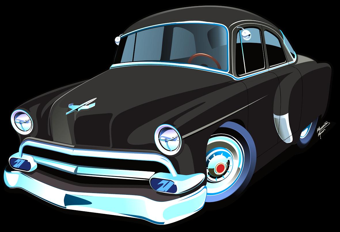 Future clipart car delorean. Belair cartoon by the
