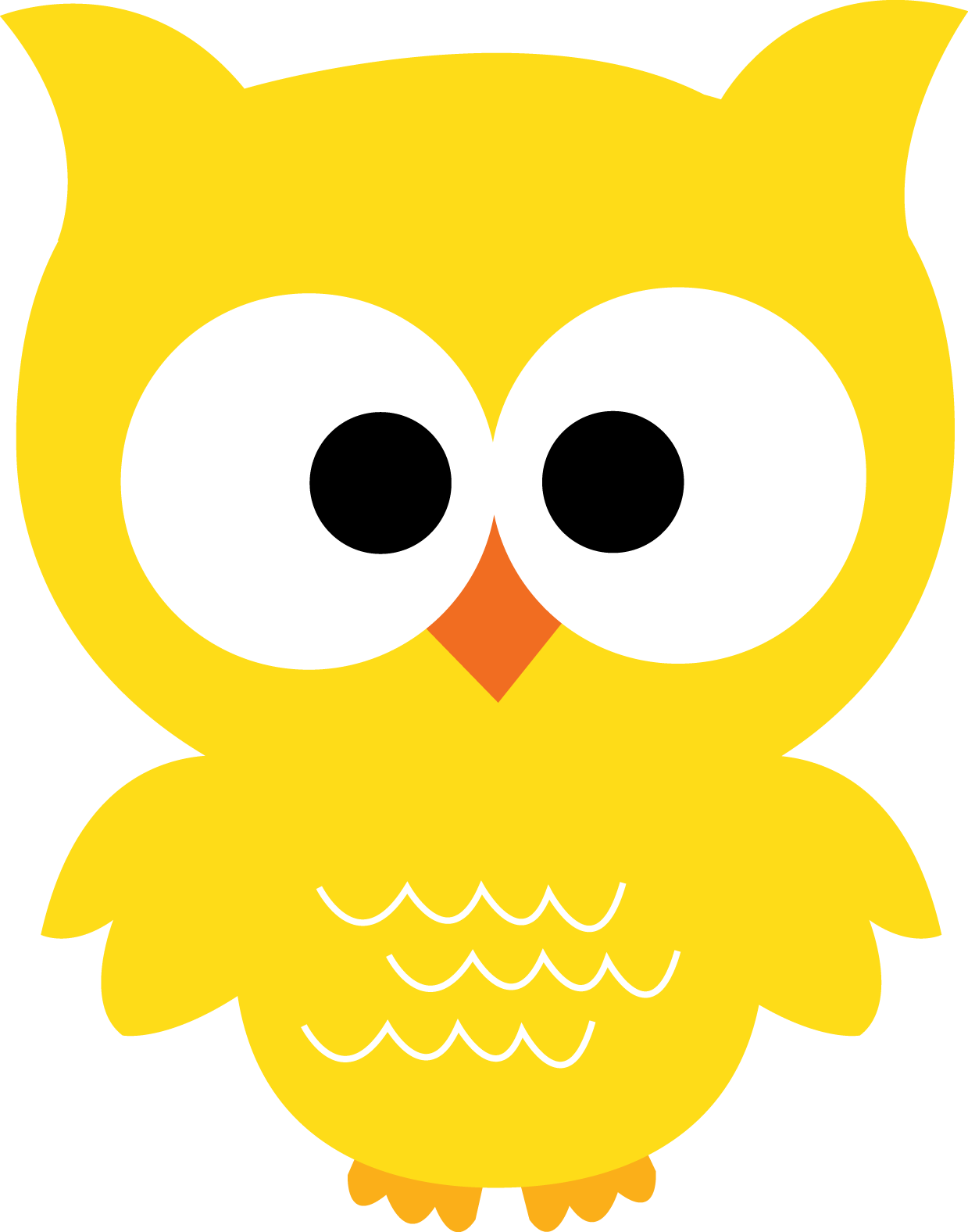 Future clipart chose.  adorable owl printables