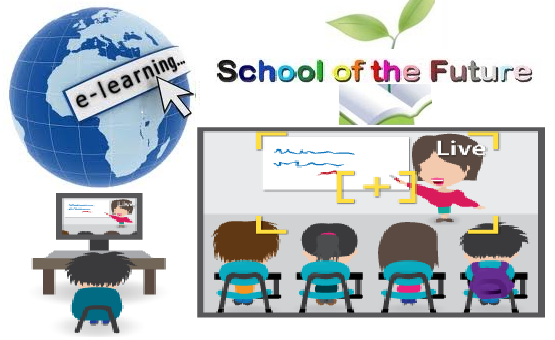 School of tomorrow my. Future clipart cumbersome