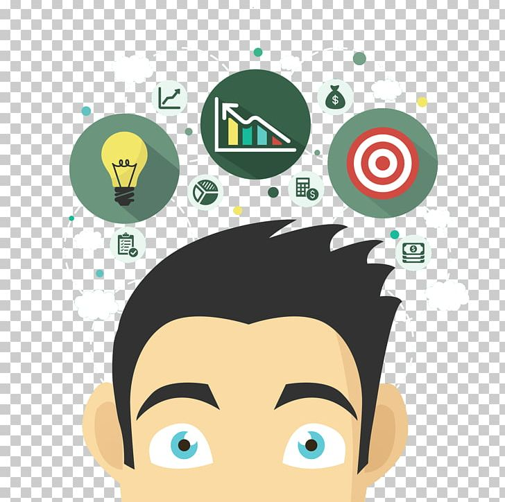 Future clipart decision making. Being business food management
