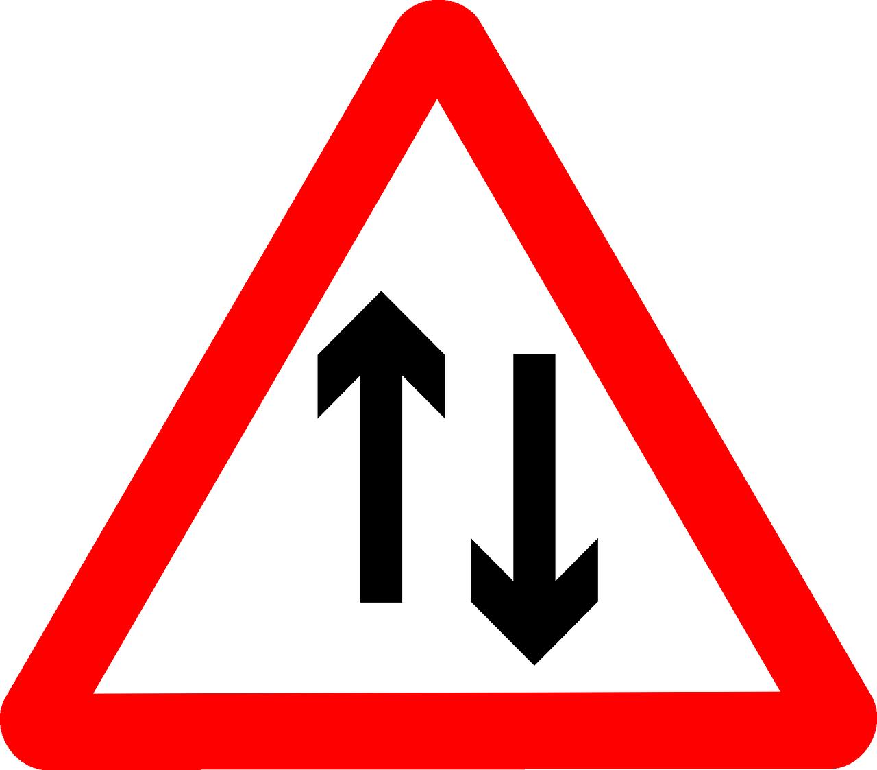 Future clipart future ahead. Travel sign traffic two