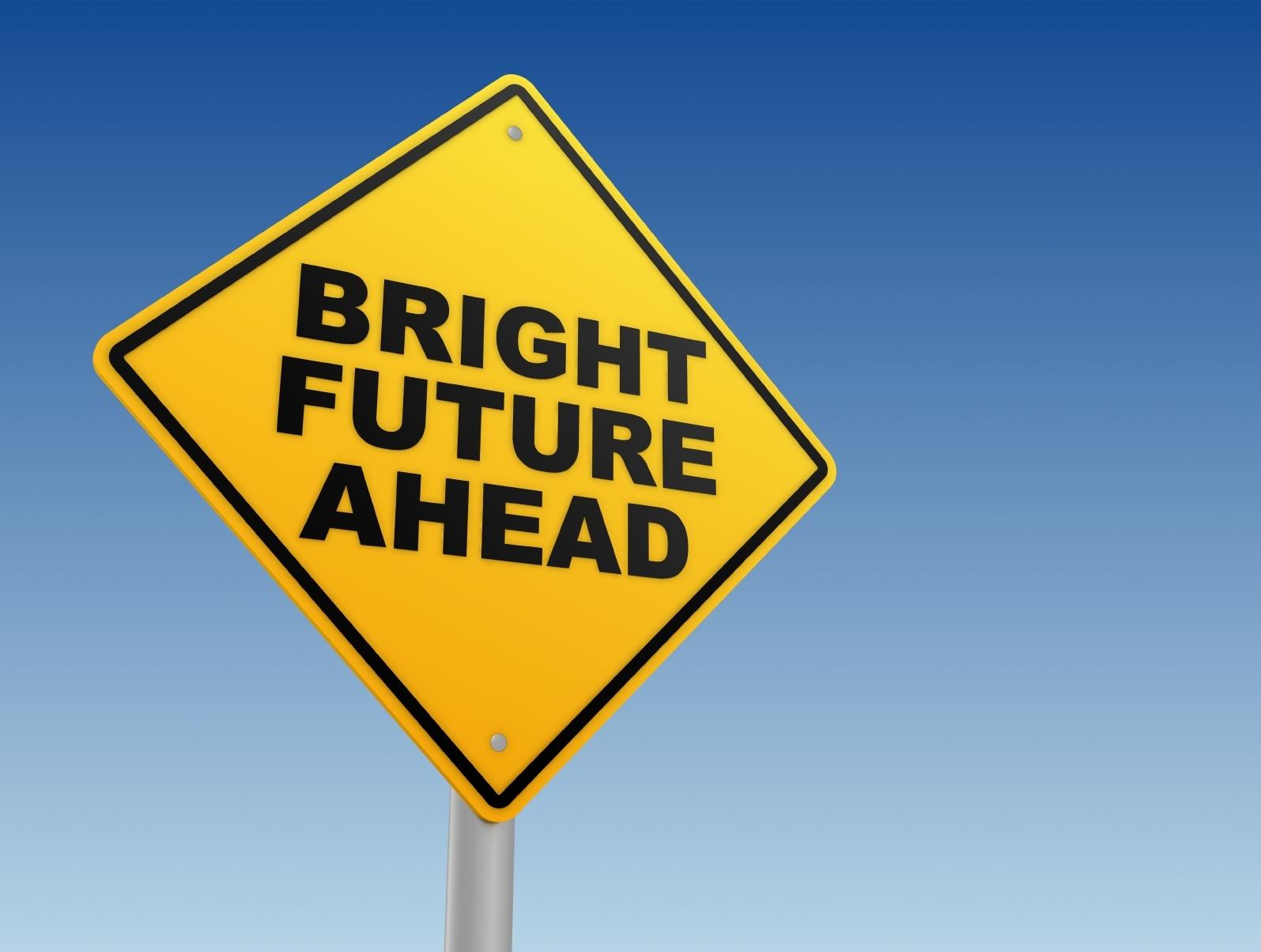 Future clipart future ahead. Bright clip art library