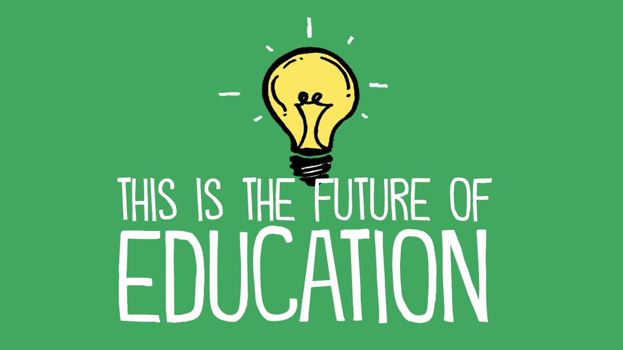 This is the of. Future clipart future education