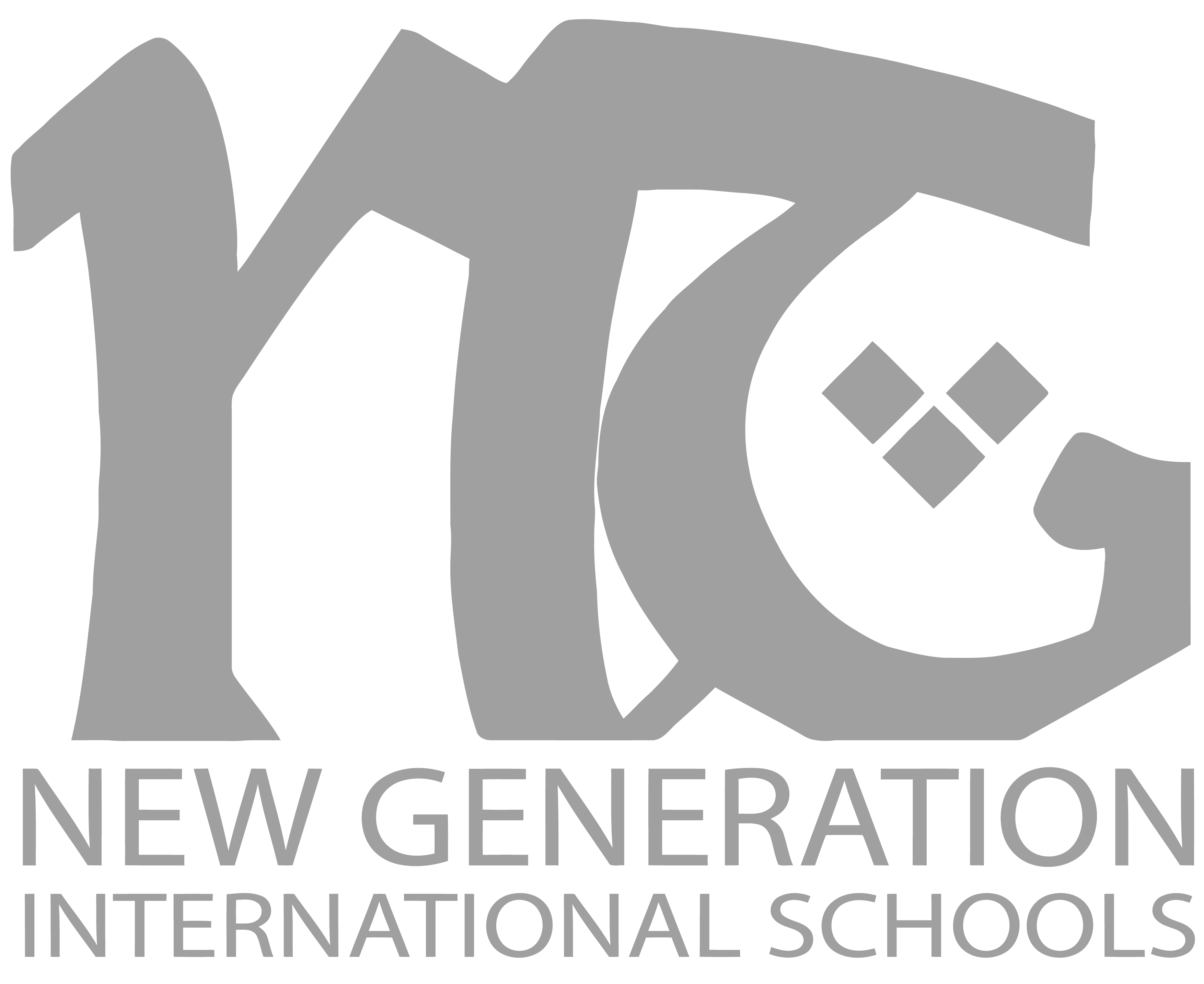 New generation international schools. Mission clipart foreign
