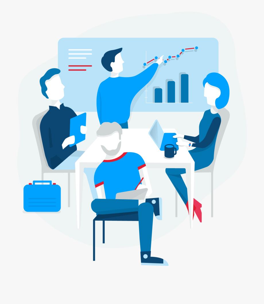 Digital marketing illustration . Future clipart future generation