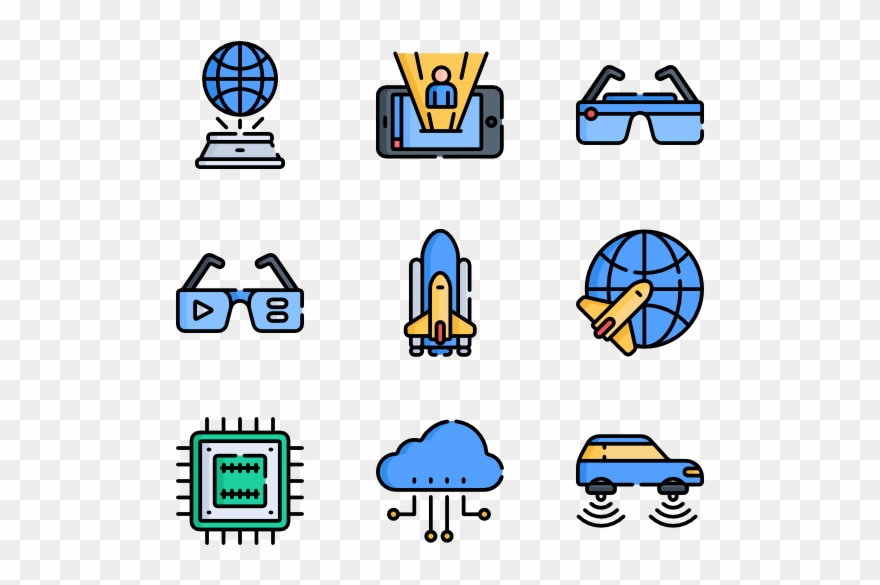 Of the pinclipart . Technology clipart future technology