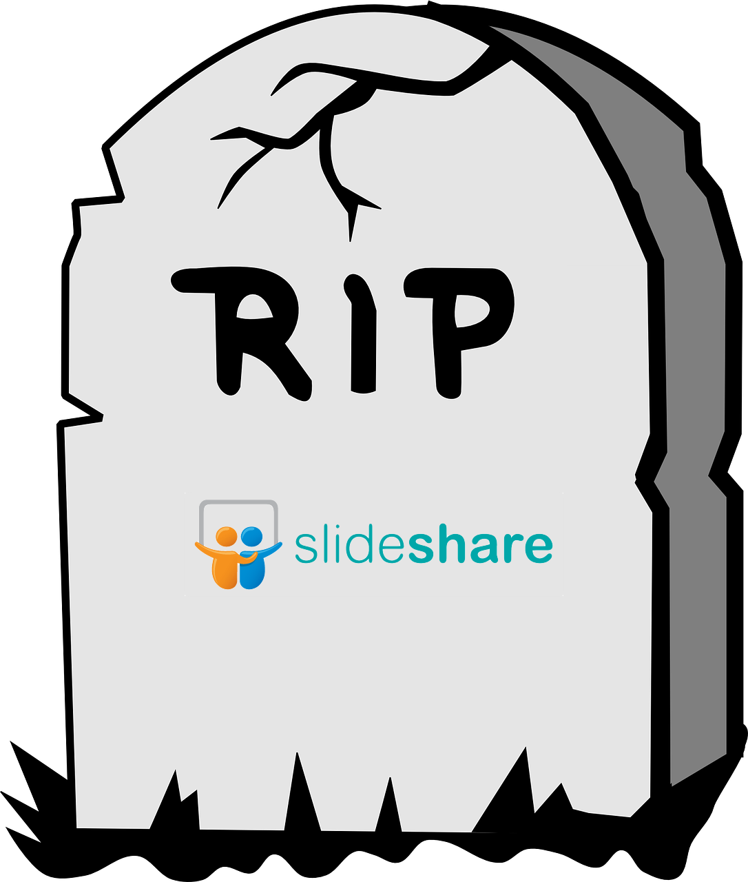 Does slideshare have a. Future clipart occurrence