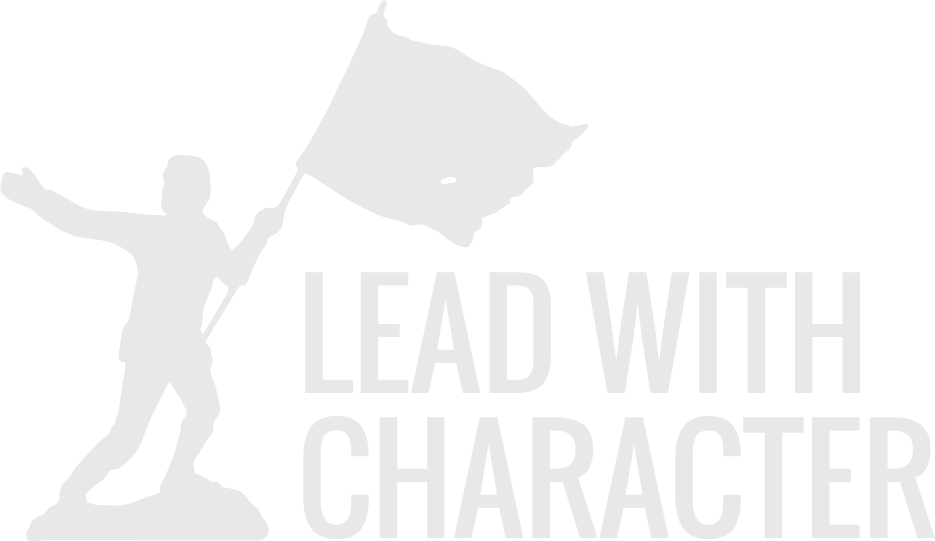 Lead with character biblically. Future clipart past present future
