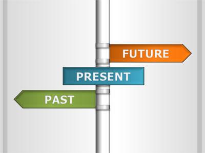 Future clipart past present future. Download