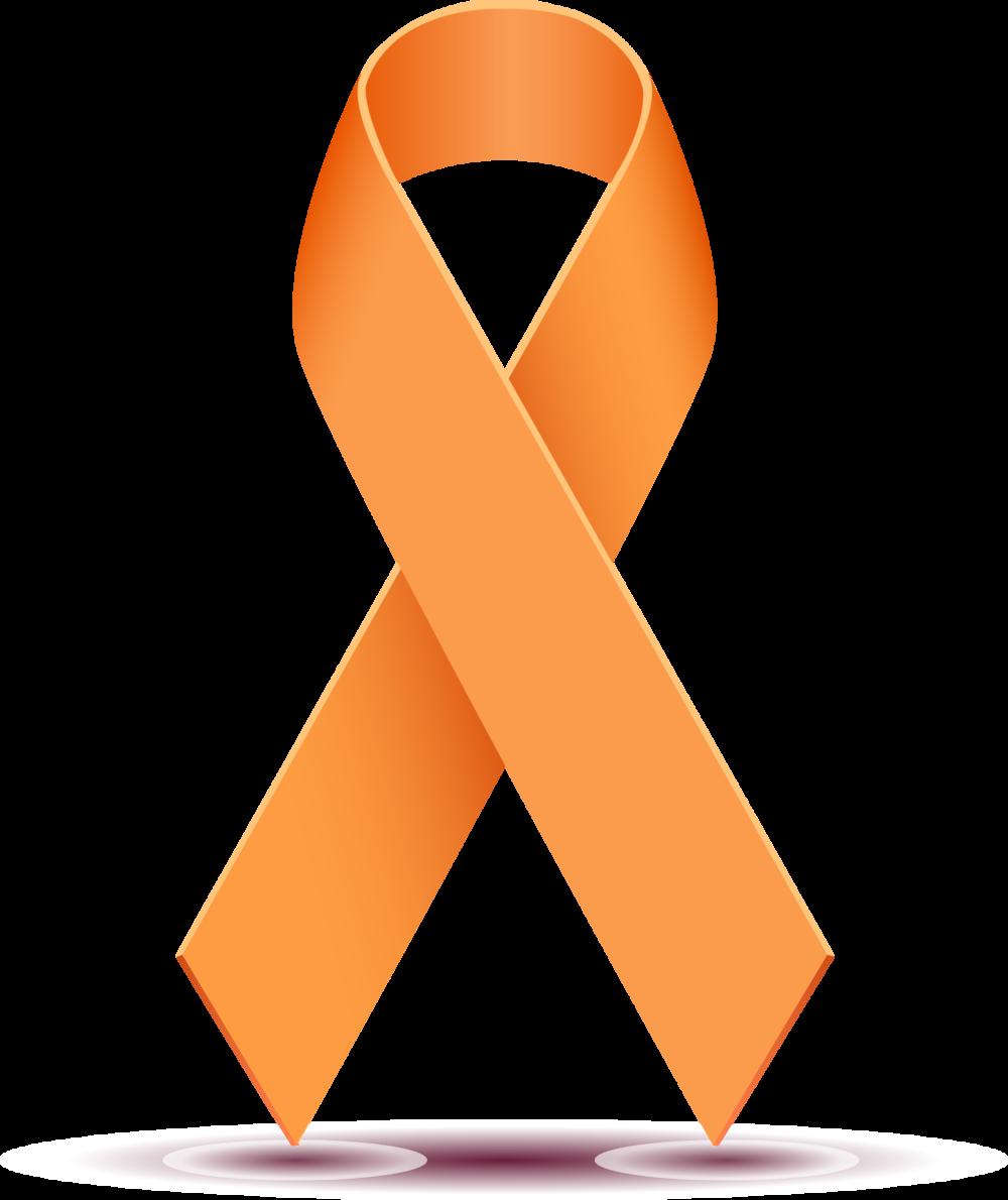 Future clipart ribbon. Childhood leukemia