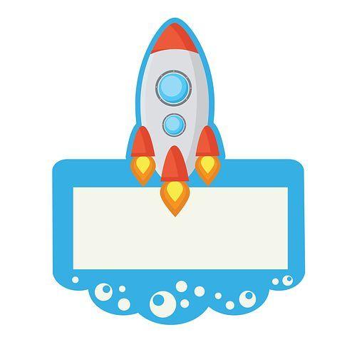 Spaceship clipart astronomy. Rocket clip art education