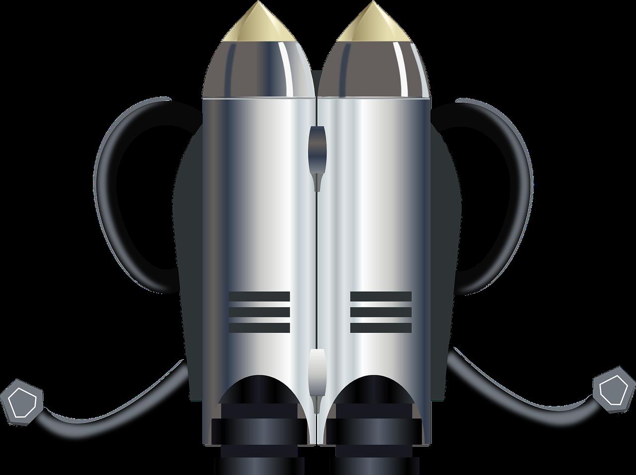 Future clipart rocket scientist. Jetpack rockets science png