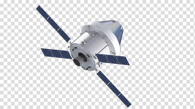 Exploration orion service module. Future clipart space mission