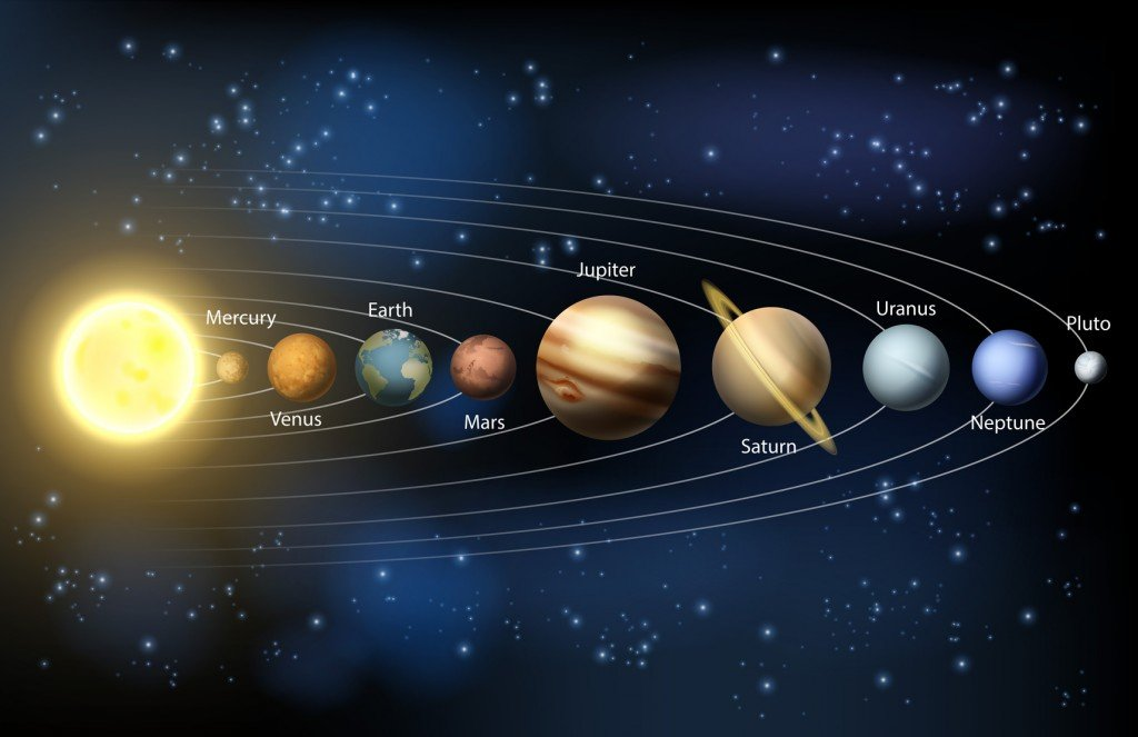 Have we discovered a. Galaxy clipart 9 planet
