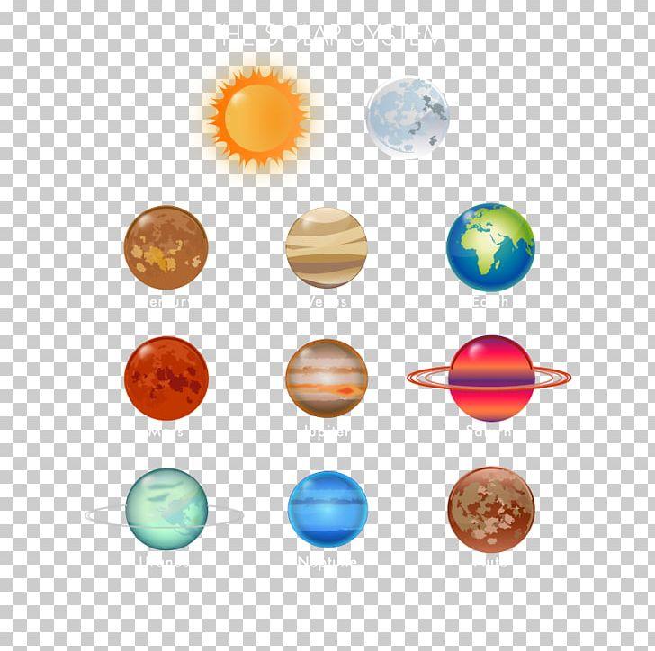Earth solar system venus. Galaxy clipart 9 planet