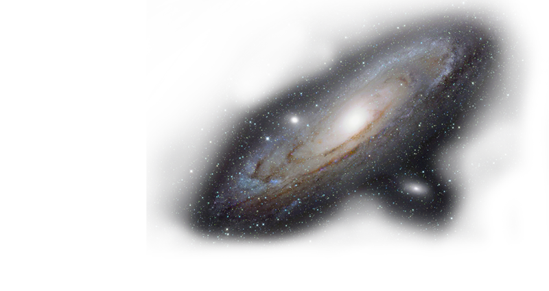 Png transparent images pluspng. Galaxy clipart andromeda galaxy